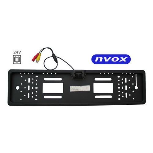 Kamera samochodowa NVOX Cofania (RC 5062E) Darmowy odbiór w 19 miastach!