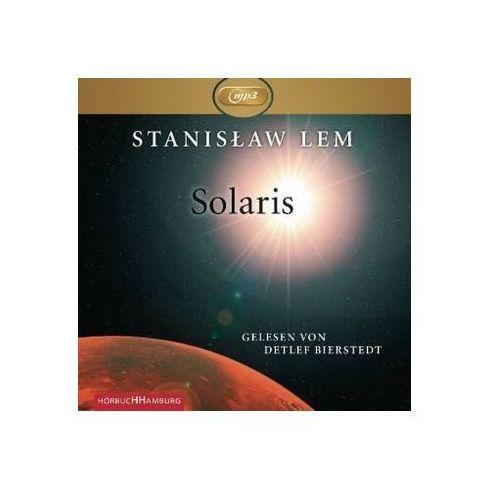Solaris, 2 MP3-CDs, Audiobook