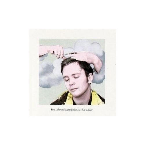 Jens lekman - night falls over kortedala (niska cena) [wyprzedaż - wiosna 2014] marki Parlophone music poland