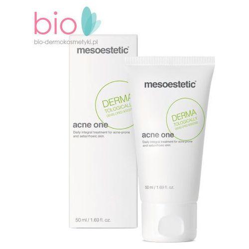 ACNE ONE aktywny krem o wielokierunkowym działaniu – MESOESTETIC - 50 ml