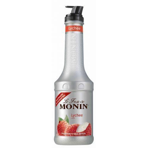 Puree 1 l - liczi | MONIN, SC-903011
