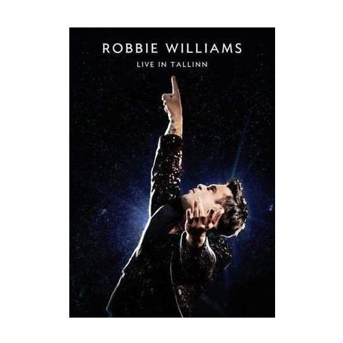 Robbie williams: live in tallinn (pl) marki Universal music