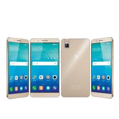 Tel.kom Huawei ShotX, system [Android]
