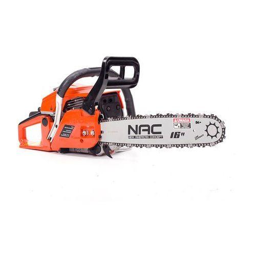 NAC CST 45 40 02 AC, piła ogrodowa