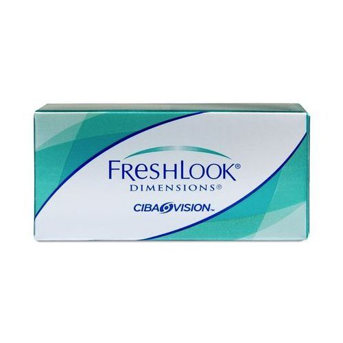 Ciba vision Freshlook dimensions 2 szt.