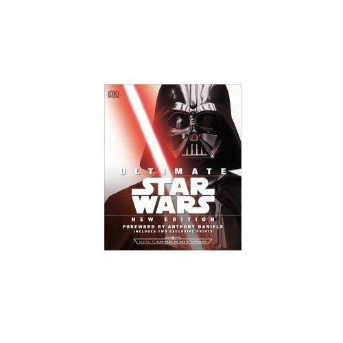 Ultimate Star Wars New Edition (9780241357668)