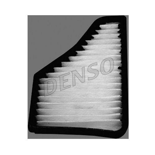 Denso Filtr, wentylacja przestrzeni pasażerskiej dcf141p (8717613010792)