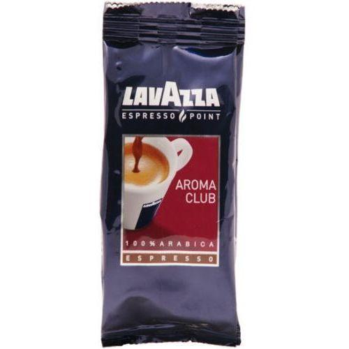 - aroma club - espresso - 100 szt., marki Lavazza espresso point