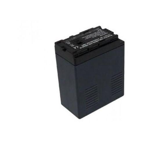 Bateria do kamery panasonic vw-vbg6 wyprodukowany przez Hi-power
