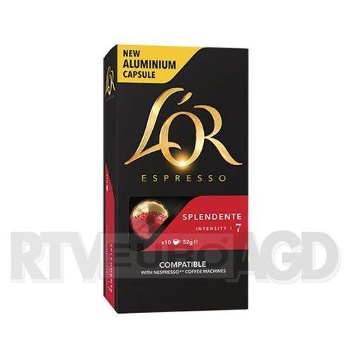 L'or espresso splendente 7 10 kapsułek (8711000357910)