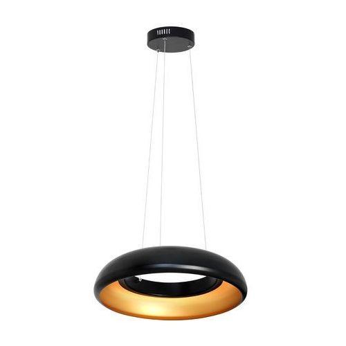 lampa wisząca rondo bianco led 319 marki Milagro