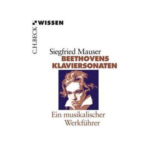 Beethovens Klaviersonaten