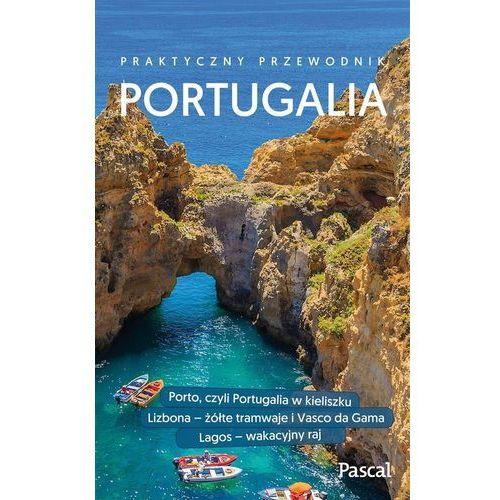 Portugalia Przewodnik Pascala - Krzysztof Gierak, Pascal