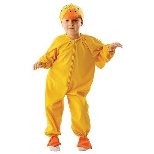 Strój Kaczuszka kombinezon, przebrania/kostiumy dla dzieci , odgrywanie ról - produkt dostępny w www.epinokio.pl