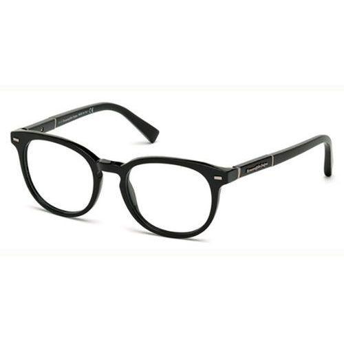 Okulary Korekcyjne Ermenegildo Zegna EZ5036 005