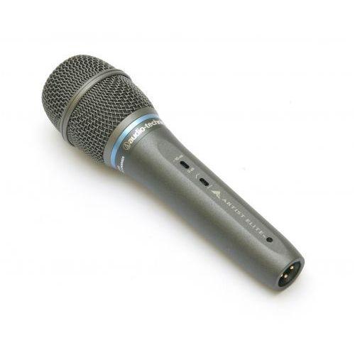 Audio Technica AE-5400 mikrofon pojemnościowy