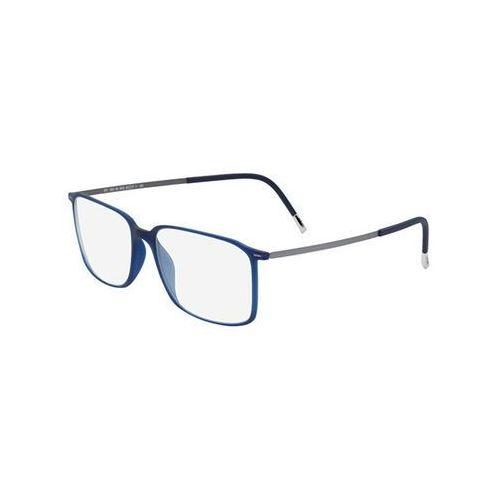 Silhouette Okulary korekcyjne urban lite 2891 6055
