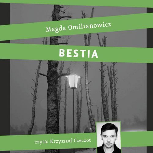 Bestia (płyta CD/MP3)