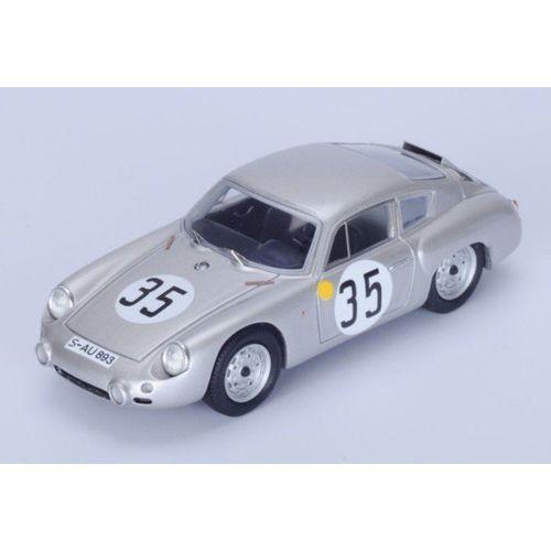 Porsche 356B Abarth n.35 12th Le Mans 1962 (9580006918772)