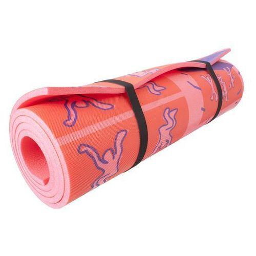 Karimata PF 185x60 10mm czerwona folia dekoracyjna