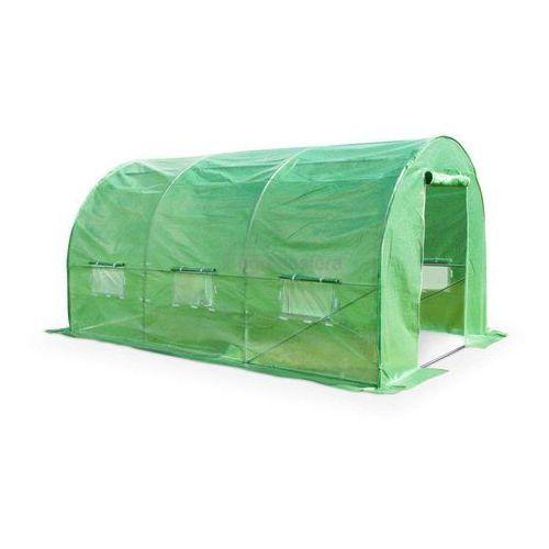 Tunel foliowy do uprawy roślin 2x3,5m - Transport GRATIS!