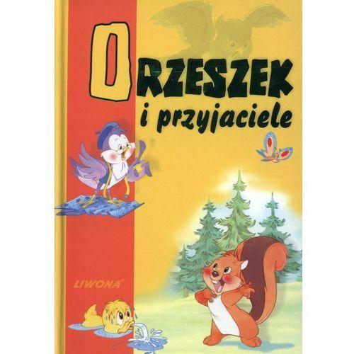 Orzeszek i przyjaciele (190 str.)