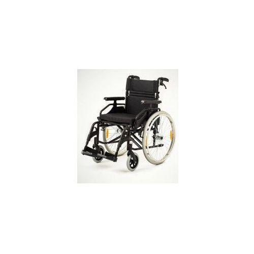 Wózek inwalidzki aluminiowy cruiser active rf-3 wyprodukowany przez Reha fund