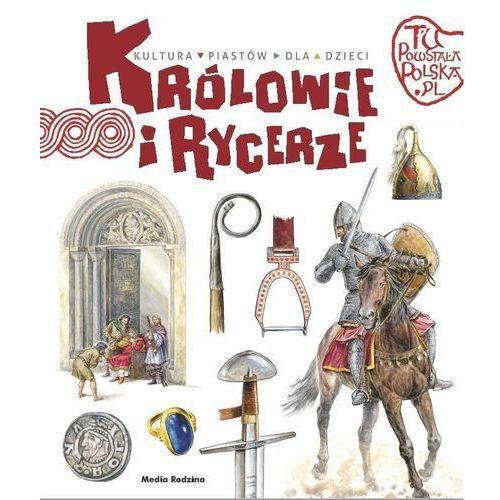 Królowie i rycerze (9788380084810)