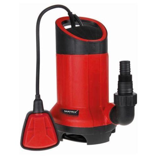 Matrix pompa głębinowa SPW 400 (nawadnianie i technika wodna)