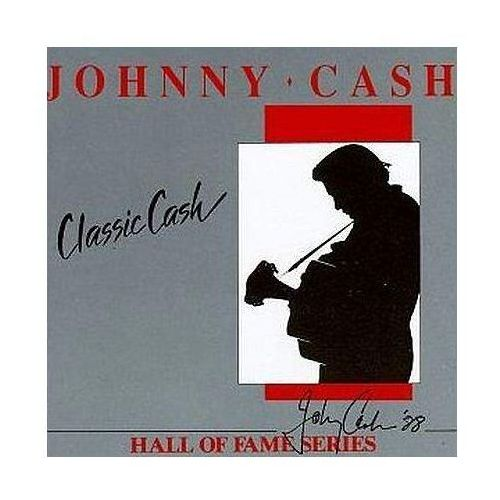 Johnny Cash - Classic Cash '88 & Boom Chicka Boom, 9839777