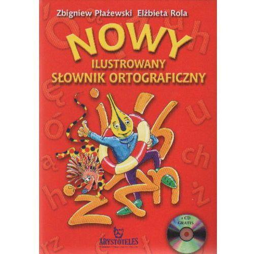 Nowy ilustrowany słownik ortograficzny - Płażewski Zbigniew, Rola Elżbieta