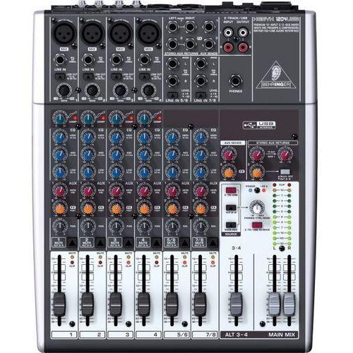 Behringer Xenyx 1204 USB mikser