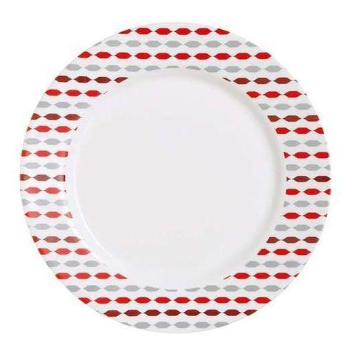 Komplet obiadowy Sixties 18-elementowy - produkt dostępny w www.dobregarnki.pl