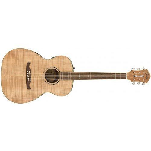 Fender fa-235e concert natural rw gitara elektroakustyczna