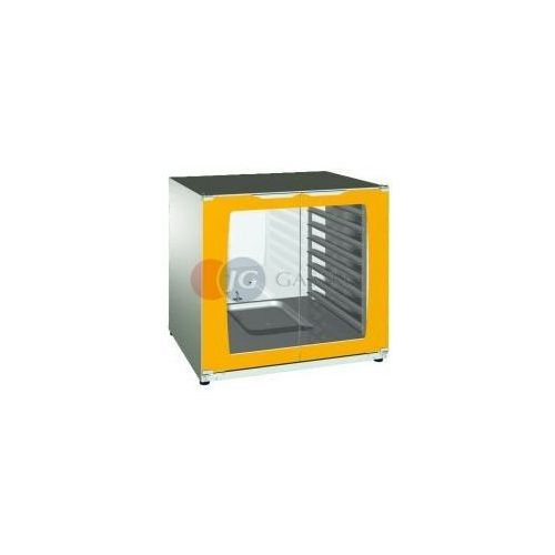 Unox Garownik z nawilżaniem 8x(600x400mm) do pieców rossella dynamic, elena power dynamic9061950