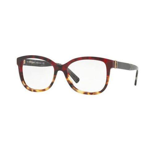Okulary korekcyjne be2252 3635 marki Burberry