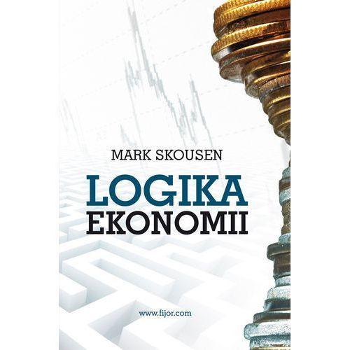 Logika ekonomii, Fijorr Publishing
