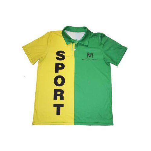Koszulka polo męska PREMIUM+ M