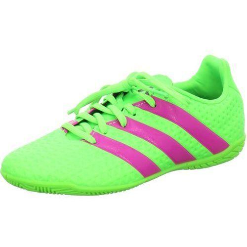 Buty ADIDAS AF5044 (rozmiar 36 2/3) Różowo-zielony + DARMOWY TRANSPORT!
