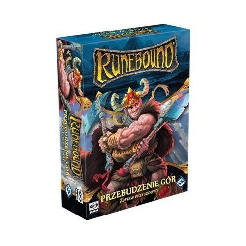 Gra Runebound (3 ed.) Przebudzenie Gór