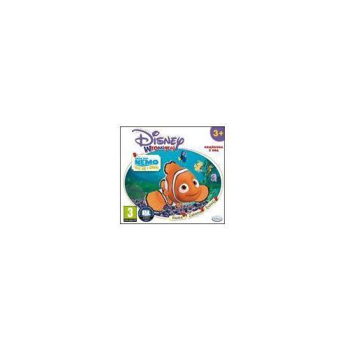 Disney Edukacja: Gdzie jest Nemo - Ucz się z Nemo PL PC (9788364254307)