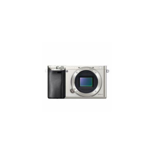Alpha A6000 marki Sony - lustrzanka cyfrowa