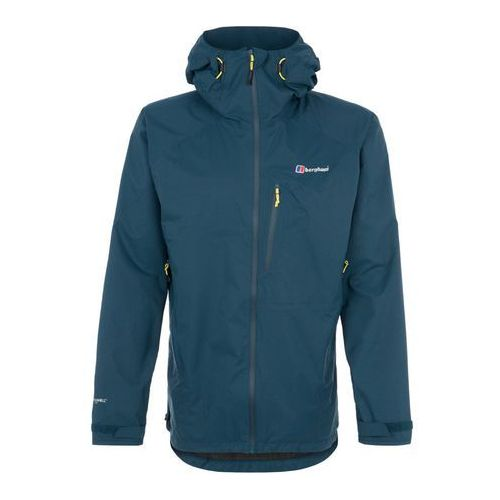 Berghaus LIGHT SPEED Kurtka Outdoor reflecting pond (kurtka męska) od Zalando.pl