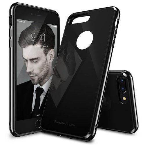 Rearth Ringke Fusion iPhone 7 5,5'' Plus - Shadow Black, 8809525010035