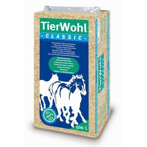 TierWohl Classic 20kg, Rettenmaier Polska z ZooArt