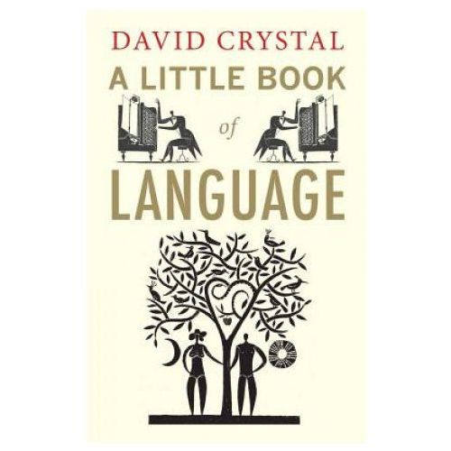 Little Book of Language (9780300170825)