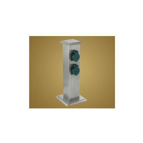 EGLO PARK 4 Lampa zewnętrzna / ogrodowa 90748 - produkt dostępny w immag - Zobacz świat w innym świetle...