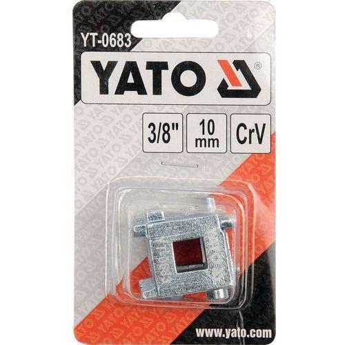 Yato Uniwersalny klucz do wkręcania zacisków hamulcowych / yt-0683 / - zyskaj rabat 30 zł