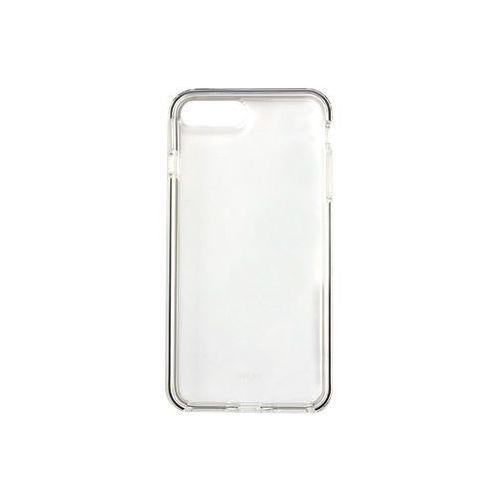 Apple iPhone 8 Plus - etui na telefon Benks Magic Flash Case - Black