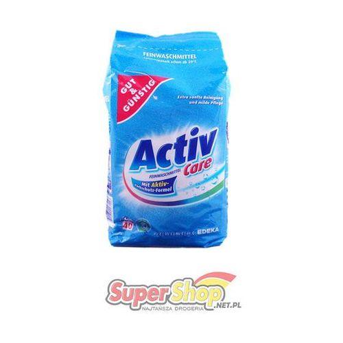 G&G Active Care proszek 2kg/40 prań - sprawdź w supershop.net.pl